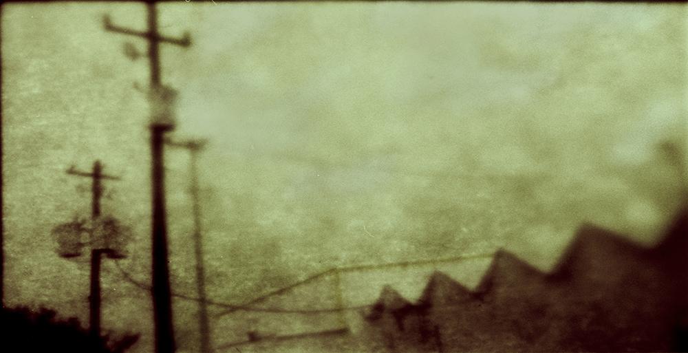 Aphotic Devastation ~ Episode 6 *     35mm Tinted B&W