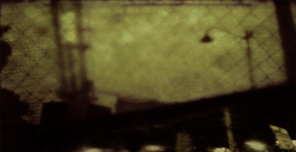 Aphotic Devastation ~ Episode 7 *     35mm Tinted B&W