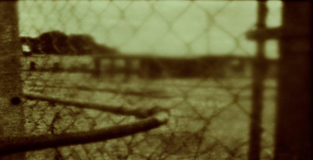 Aphotic Devastation ~ Episode 8 *     35mm Tinted B&W