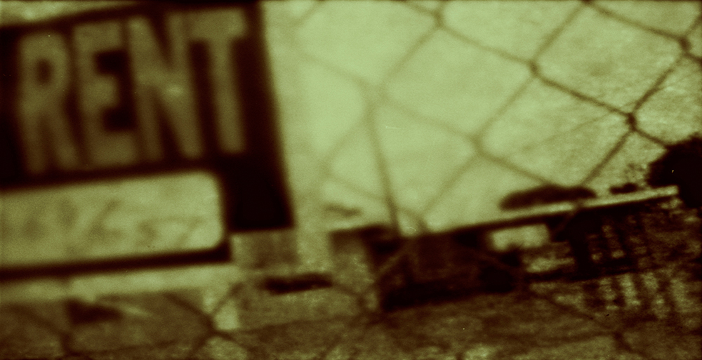Aphotic Devastation ~ Episode 10 *     35mm Tinted B&W