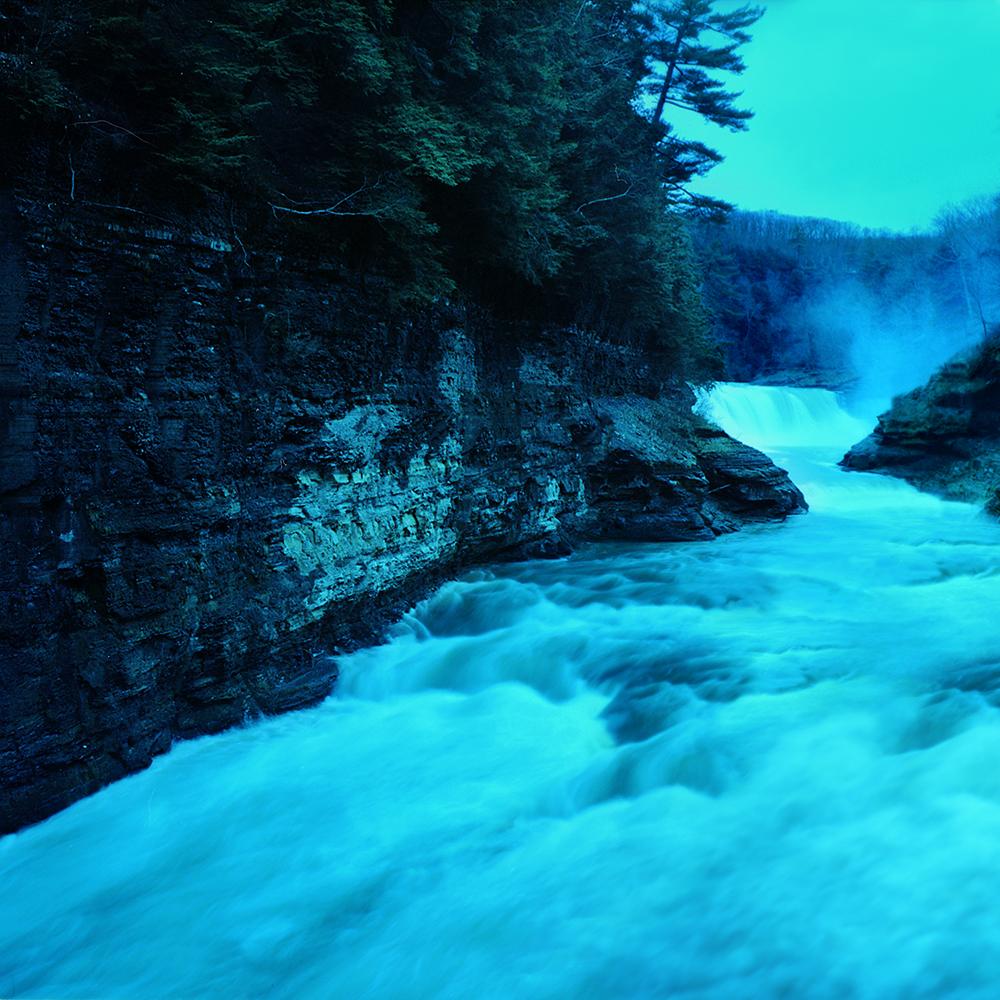 Northern Darkness ~ Episode 4 *  Medium Format Color Reversal