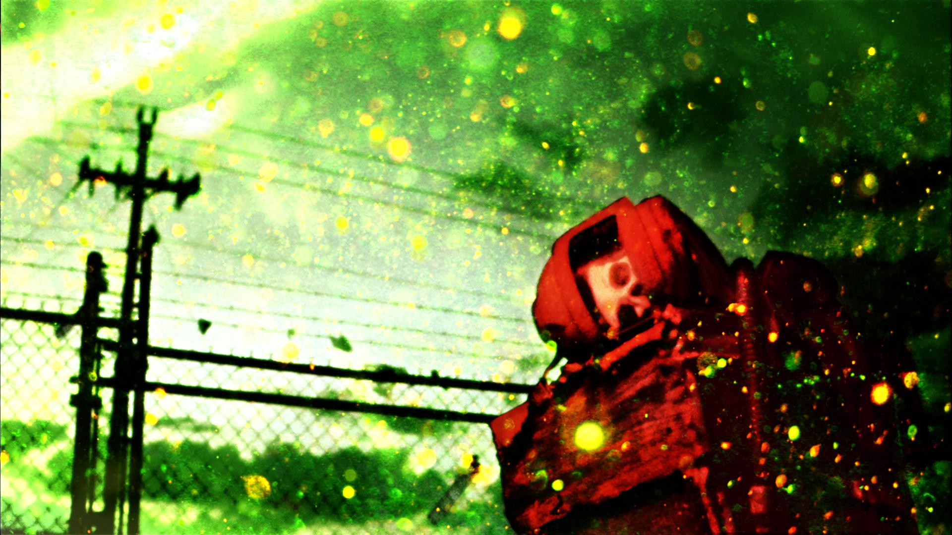 Arcane *  16mm Color Negative