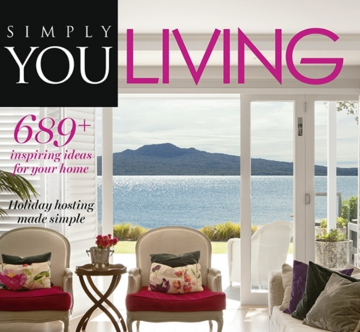 Contributor to glossy lifestyle magazine published by Bauer Media.