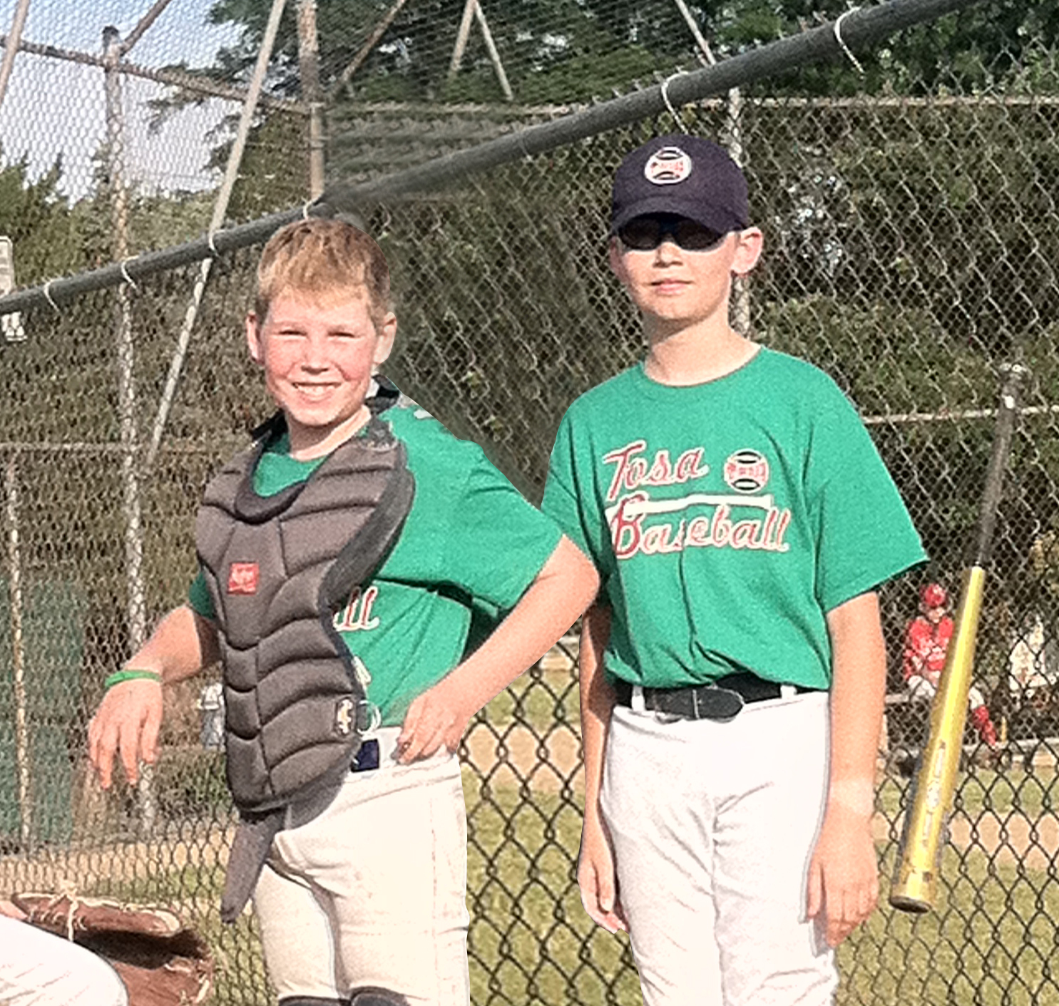 Proud sponsor of the Wauwatosa Baseball League   - 2006 to present