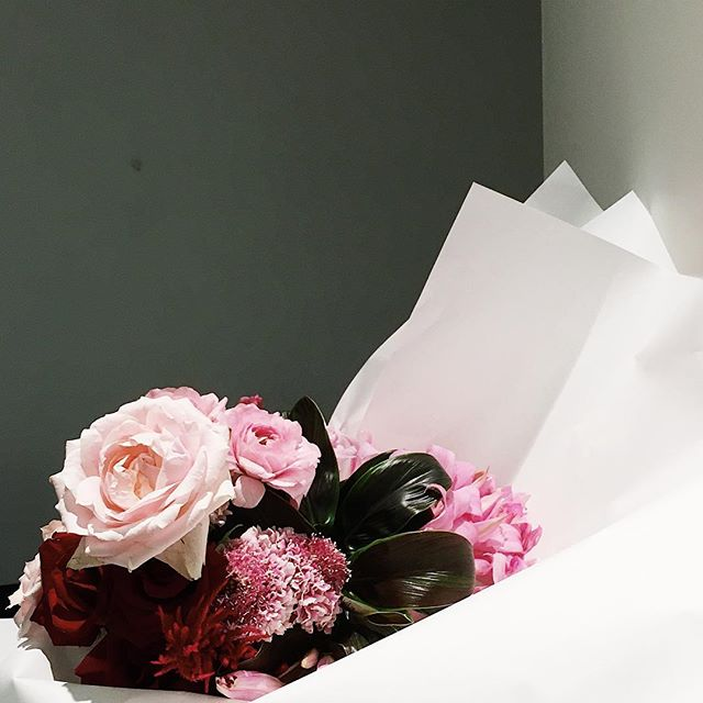 Oh George | happy heart day lovers #waitingforgeorge #flora #florist #flowers #valentines #lover