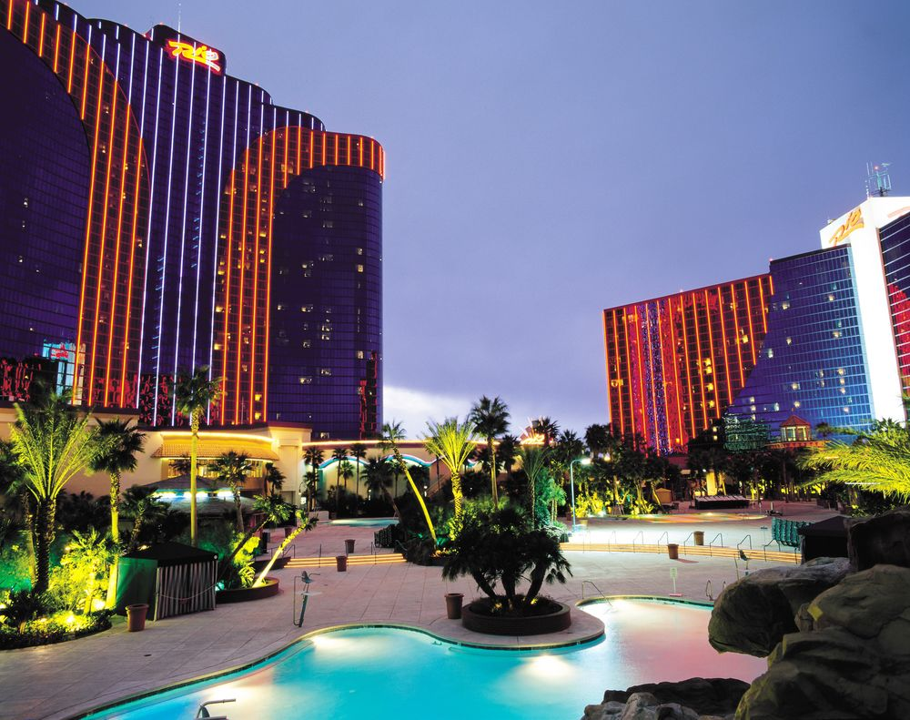 Rio Hotel night.JPG