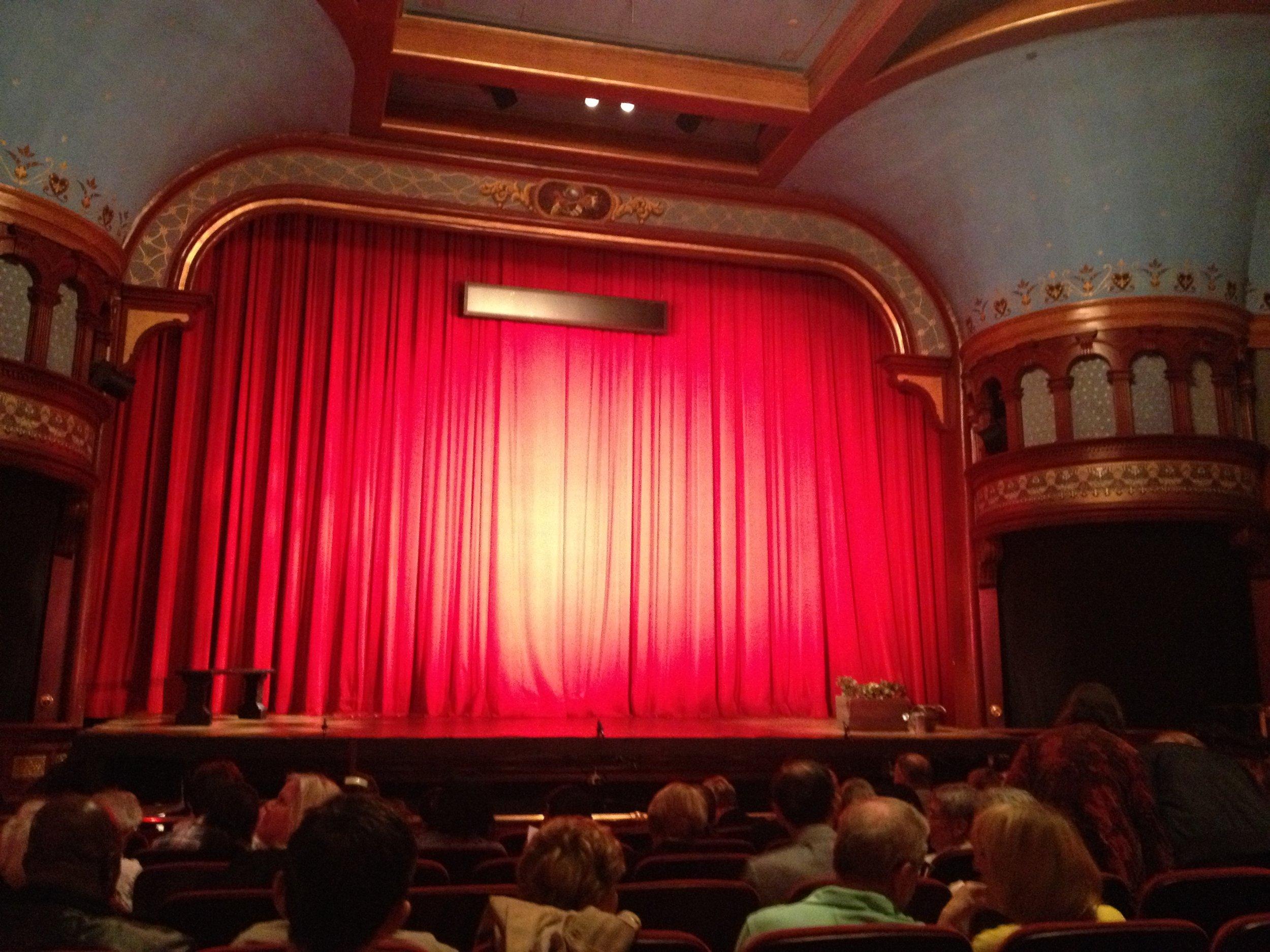 Wheeler Opera House | Aspen, CO