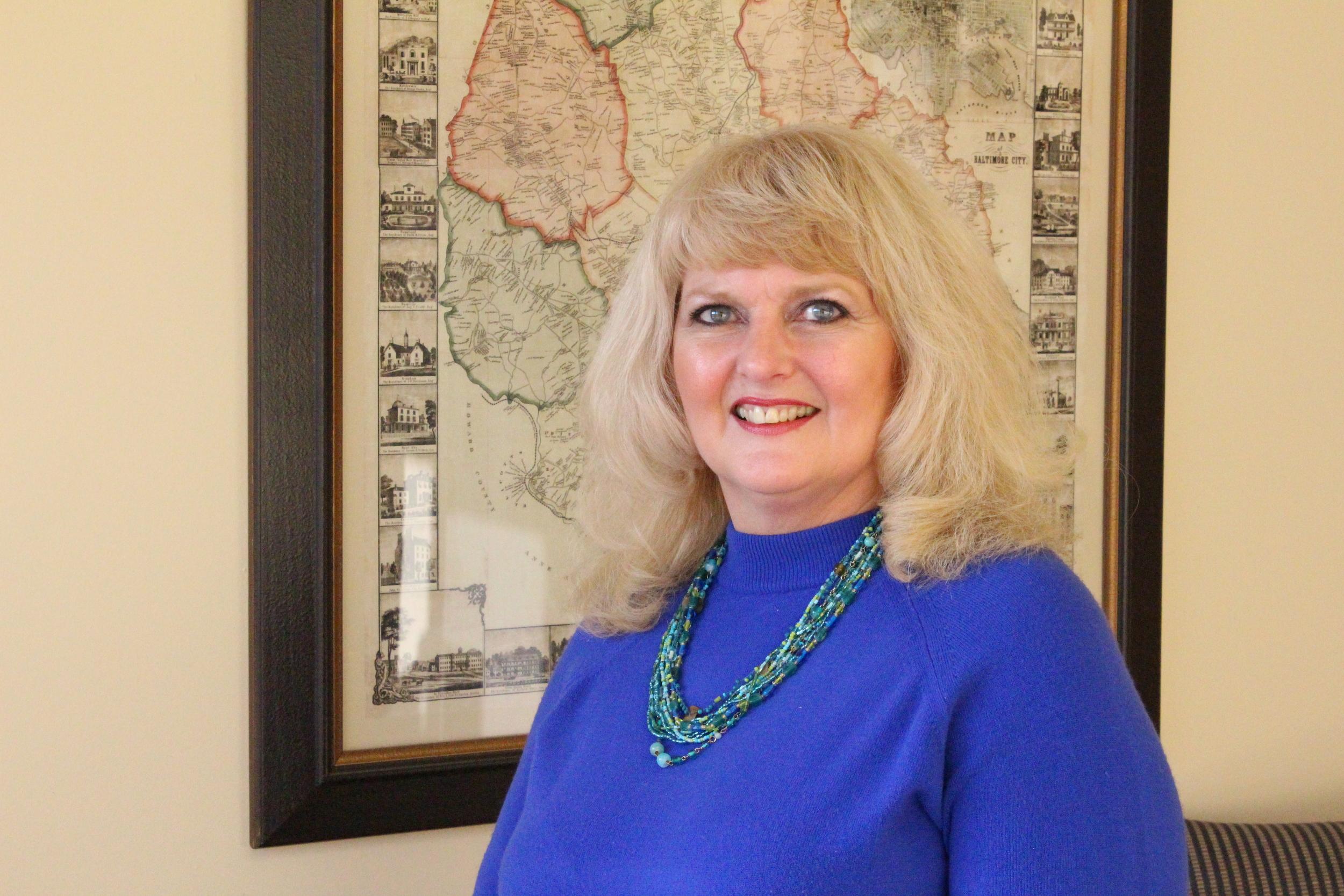 Linda Blevins Commercial Real Estate