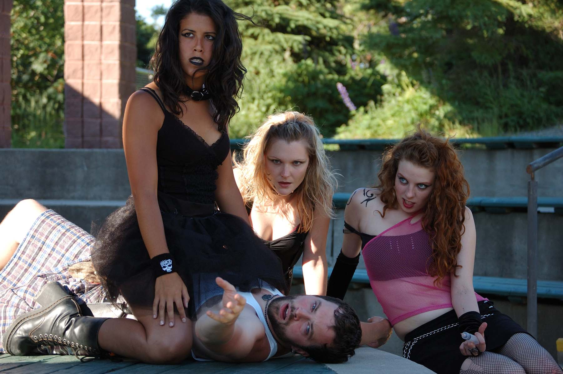 2007_Macbeth_Nicole Power & Melissa Lee & Jackie French with Brad Hodder.jpg