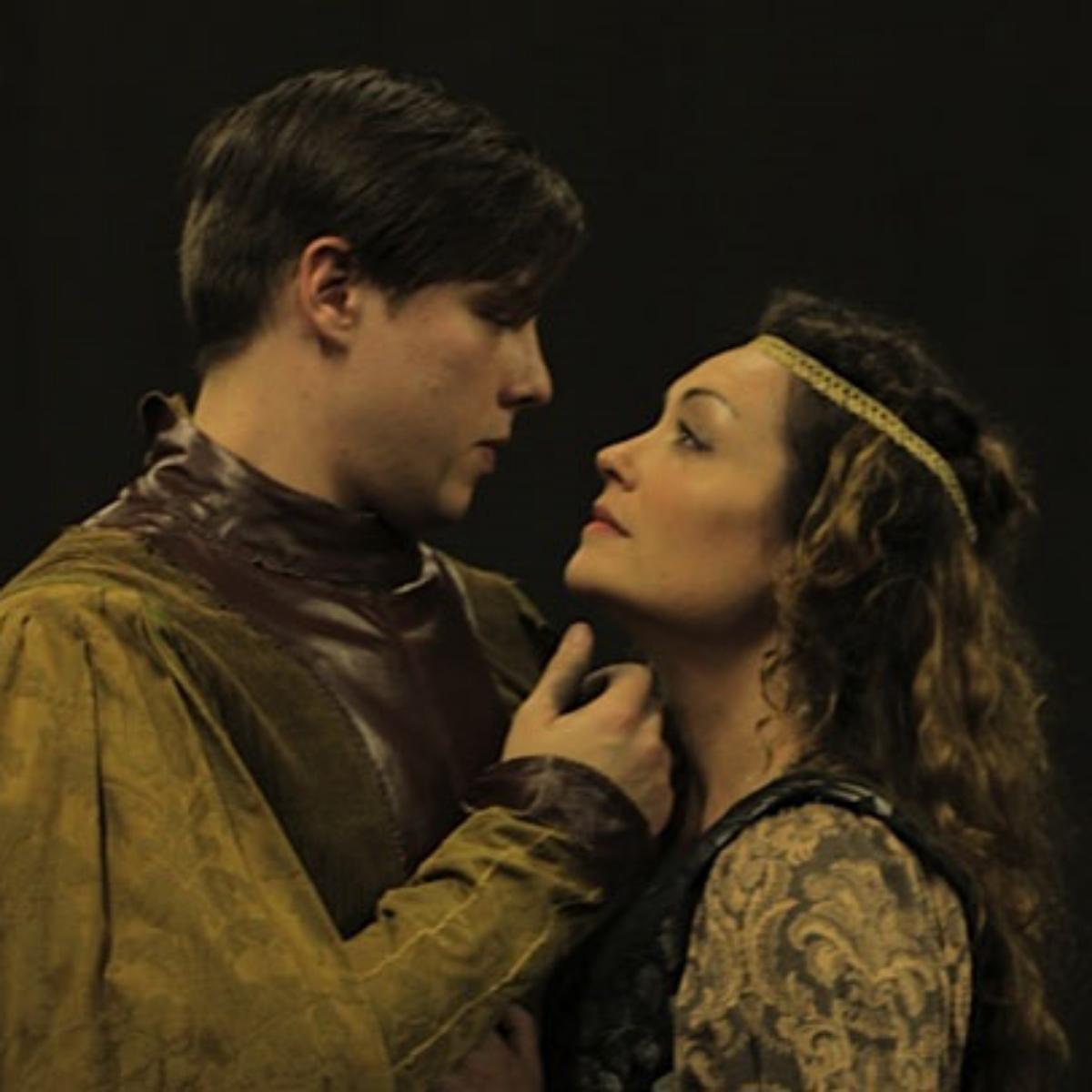 South Carolina Shakespeare Company