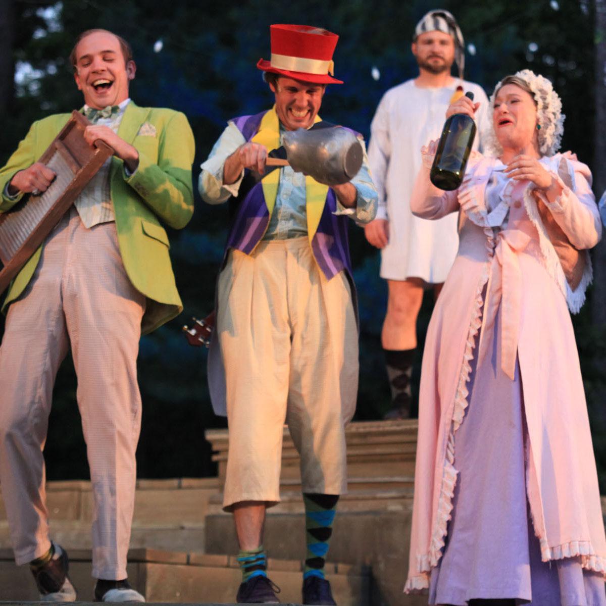 arkansas shakespeare theatre