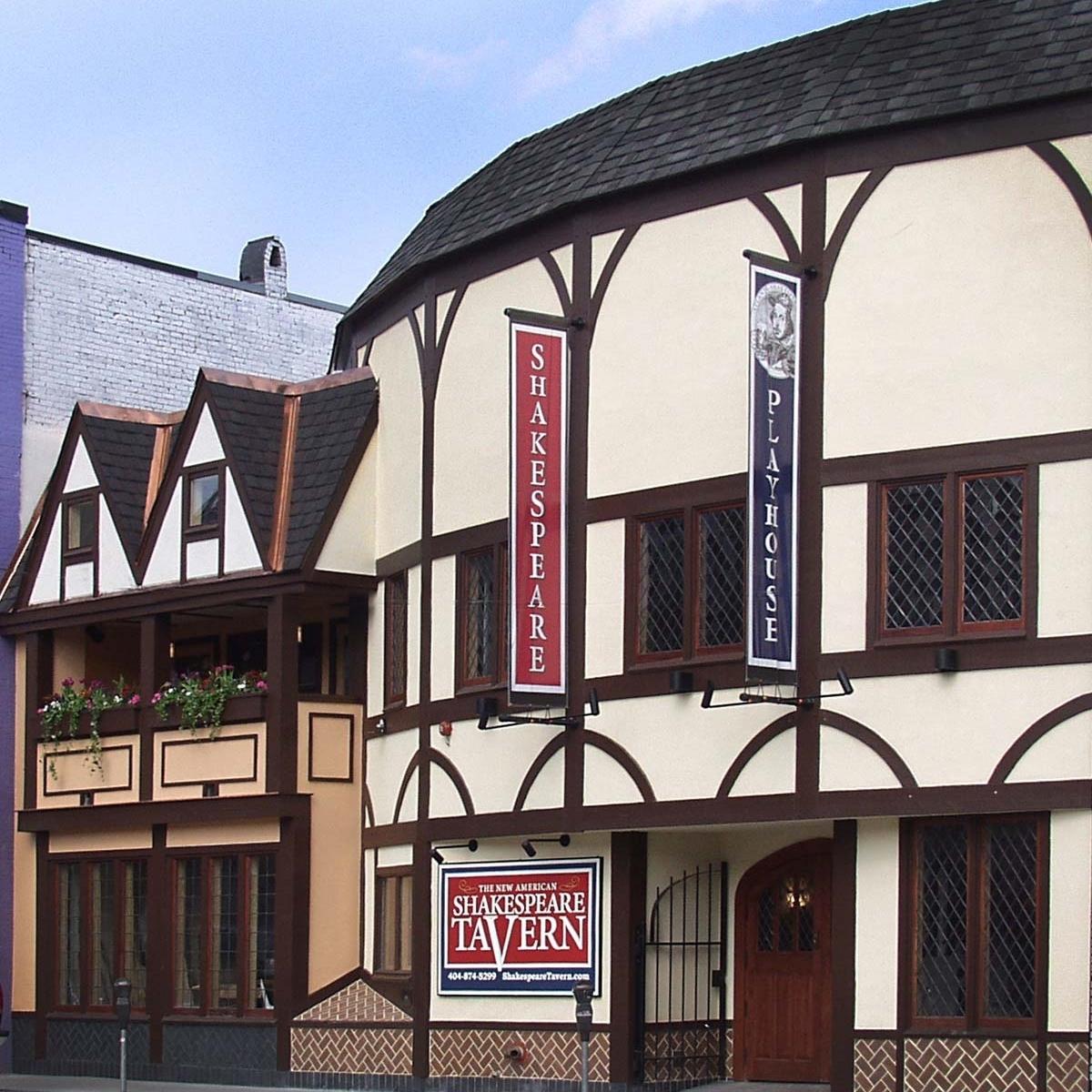 Atlanta Shakespeare Company