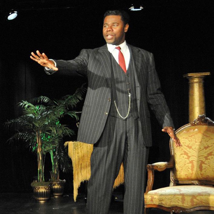 Harlem Shakespeare Festival