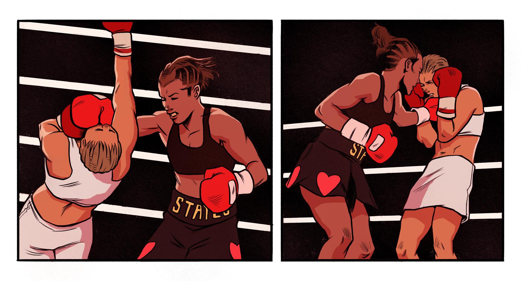 Client: Boxing 247