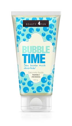 bubble-time