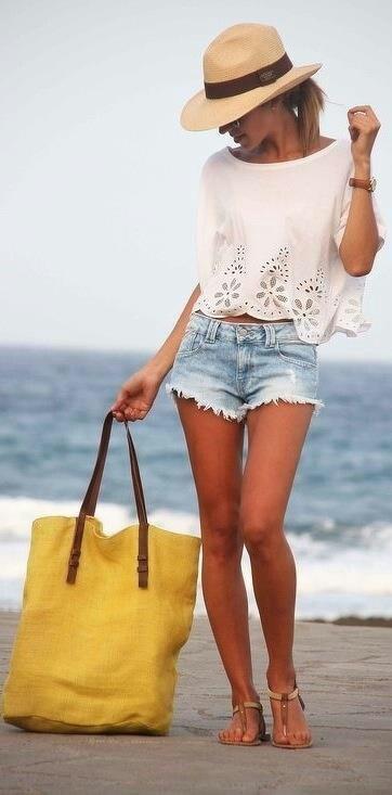 short-jeans-praia
