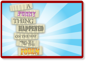 """www.steppinout.ca   Steppin' Out Theatrical Productions - Two tickets to """"A Funny Thing Happened on the way to the Forum"""" for Thursday, March 26, 2015 $64 value  Two tickets to """"A Funny Thing Happened on the way to the Forum"""" for Friday, March 27, 2015 $64 value"""