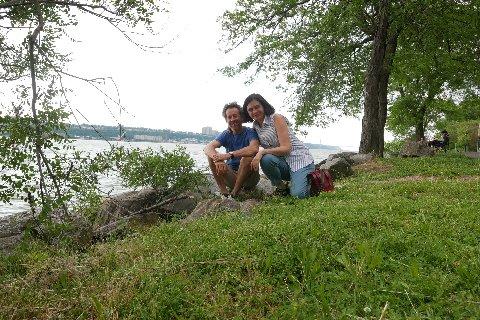 Hudson River, New York, United States