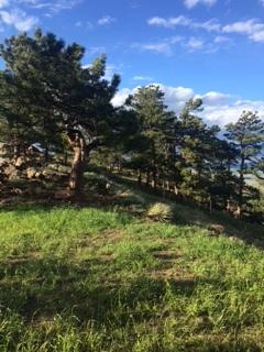 Colorado Mountains, United States