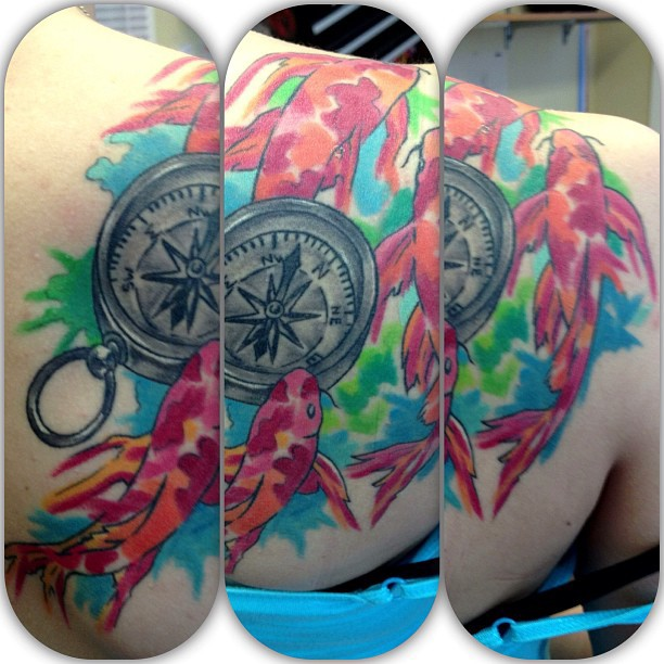 Koi and Compass-MGN.jpg