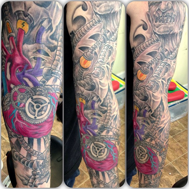 Biomech-Steampunk Sleeve Detail-MGN.jpg