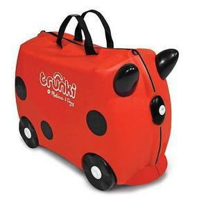 Trunki ruby red- melissa and doug