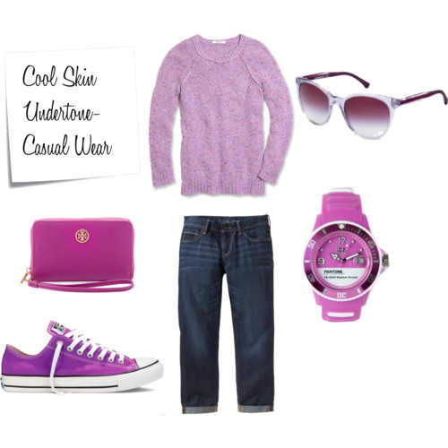 Radiant Orchid for Cool Skinundertone- Dress- 344pm