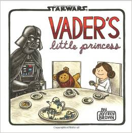 Vaders little princess