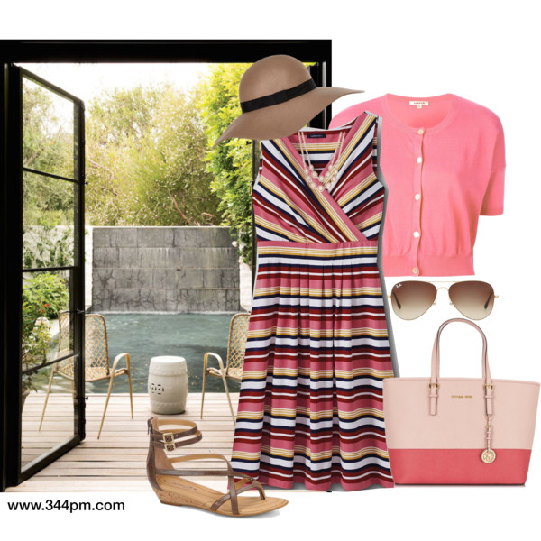 What to Wear to a Summer Event