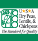 USA DRY PEAS, LENTILS & CHICKPEAS COUNCIL