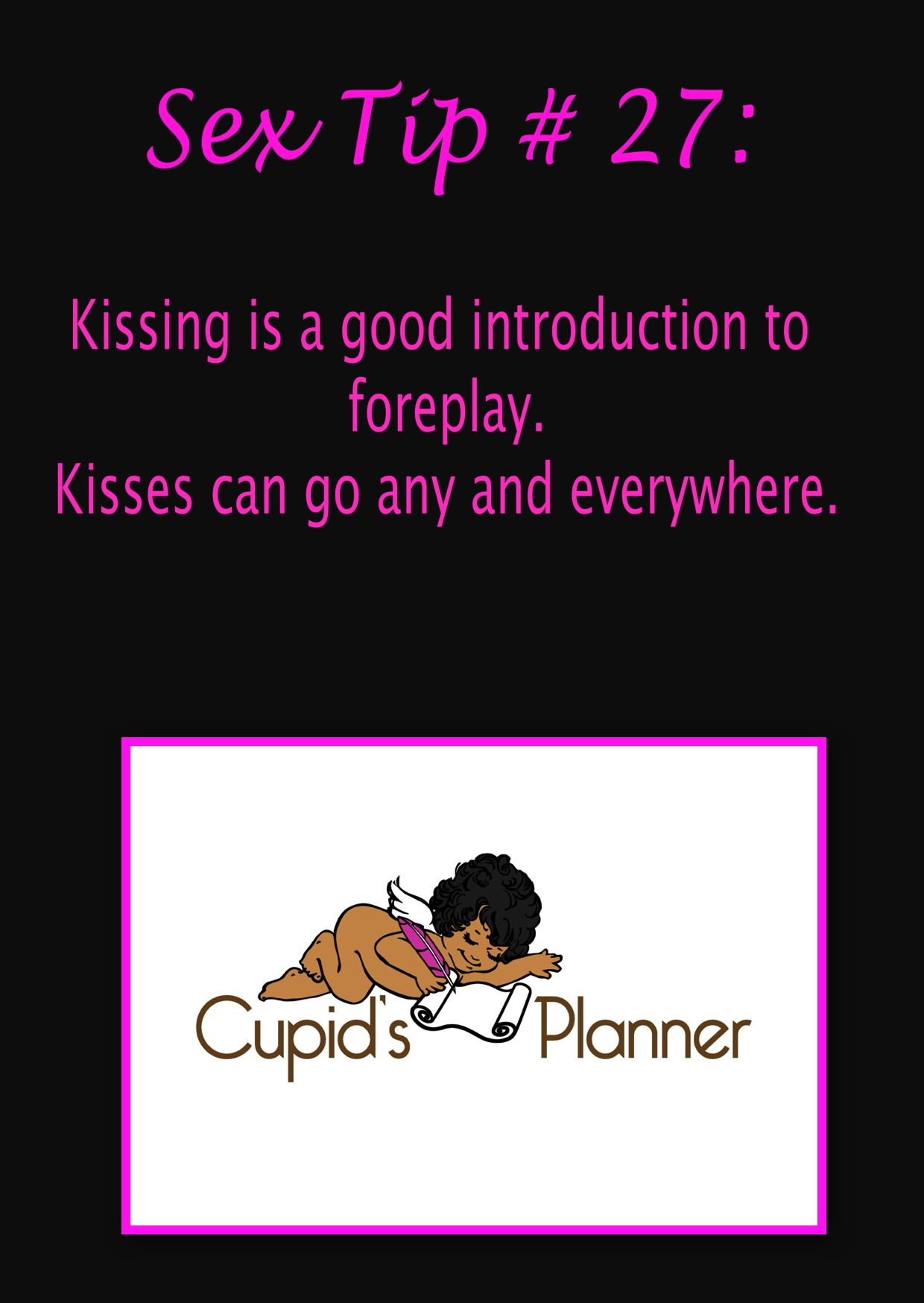 Foreplay Tip