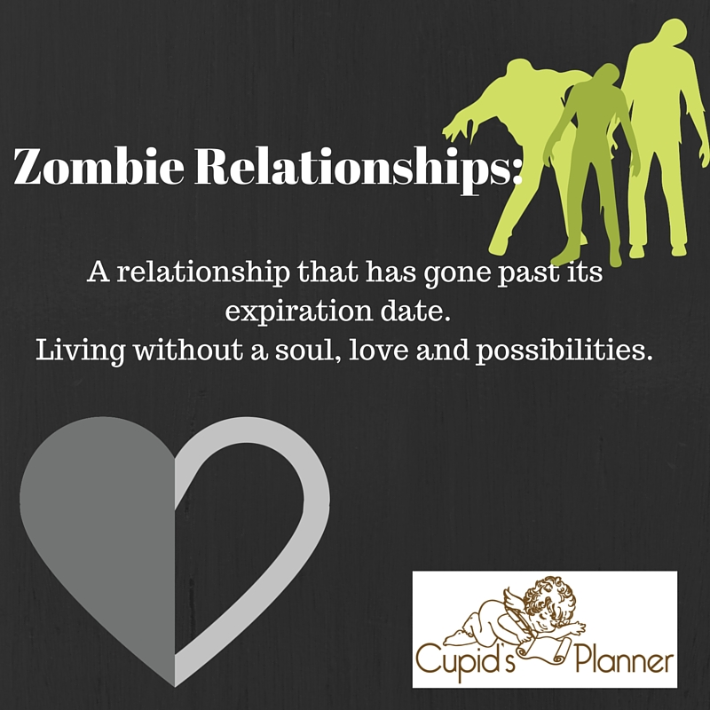 Zombie Relationships