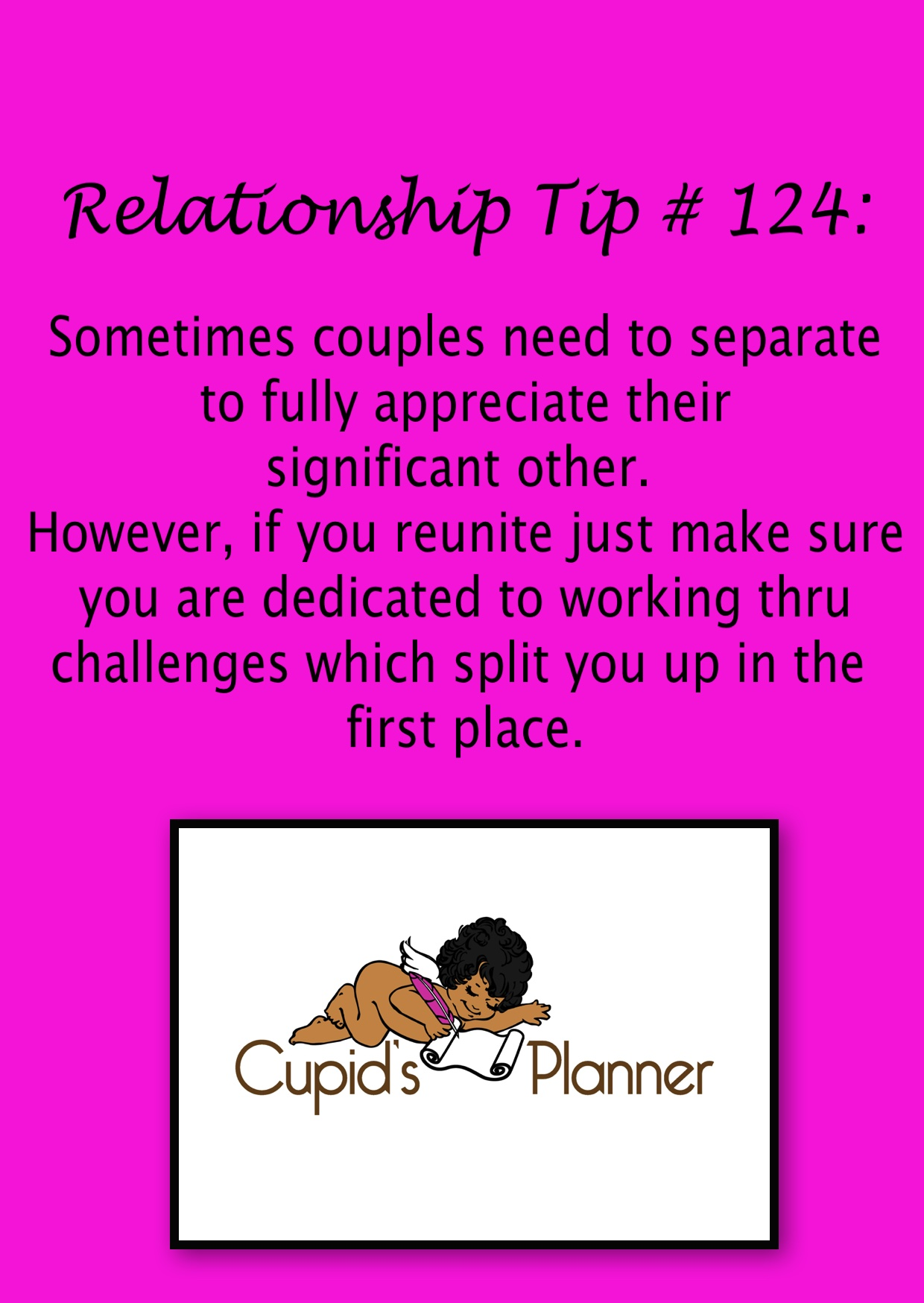 Benefits of Separation in Relationships