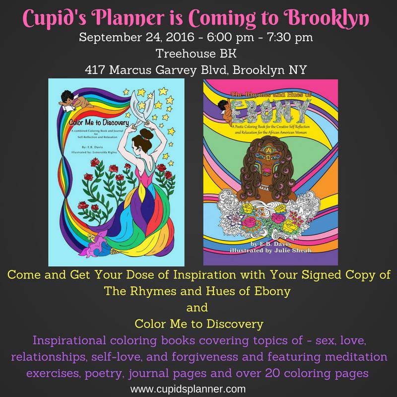 Book Signing Brooklyn