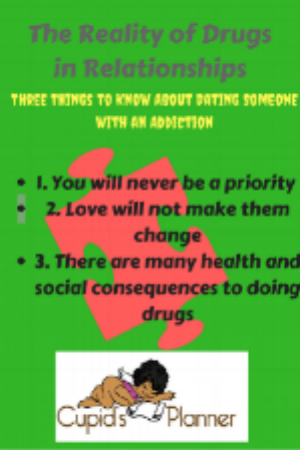 Dating and Substance Abuse