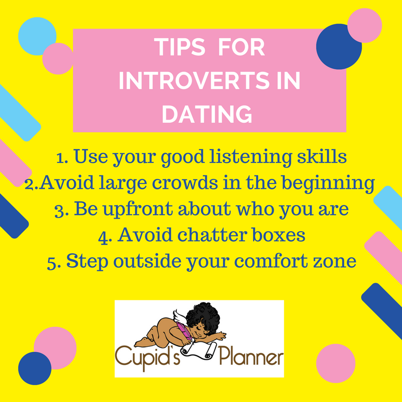 Tips for Introverts in Dating