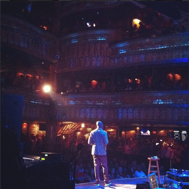 Dave Chappelle LIVE :: House Of Blues :: 2013