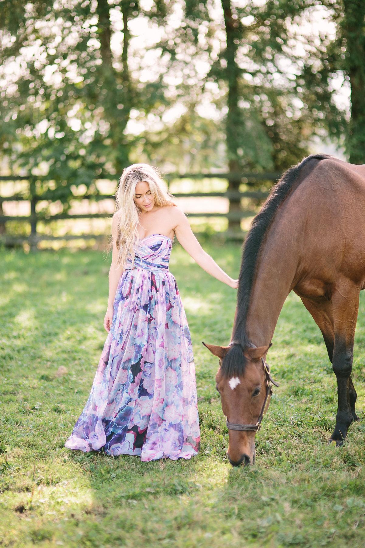Lulu's  Dress Photos by  Britney Gill