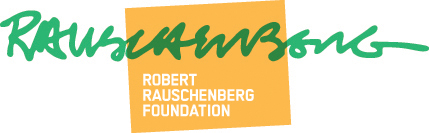 This project supported by the Robert Rauschenberg Foundation