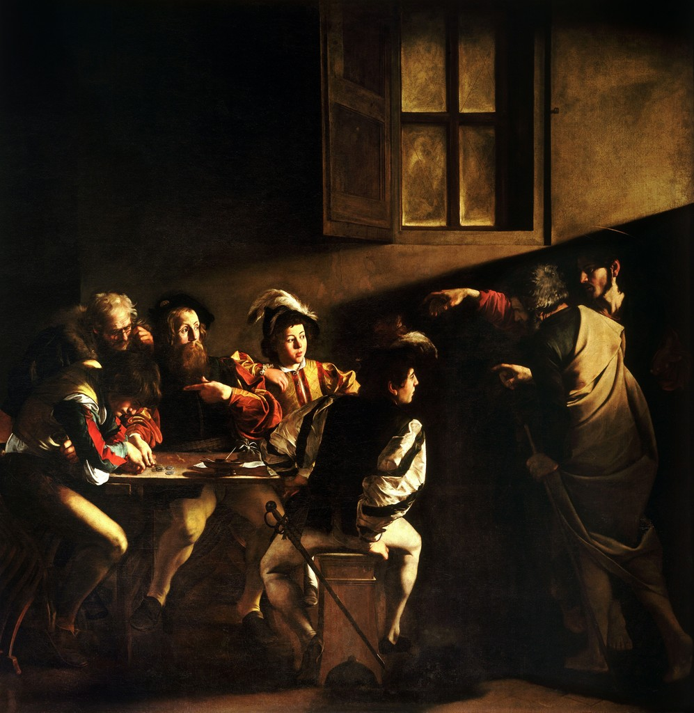 Carravaggio Calling of st. Matthew.jpg