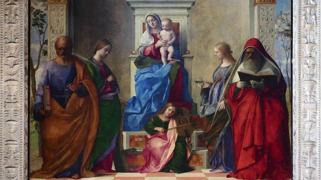 Bellini San Zaccaria altarpiece.jpg