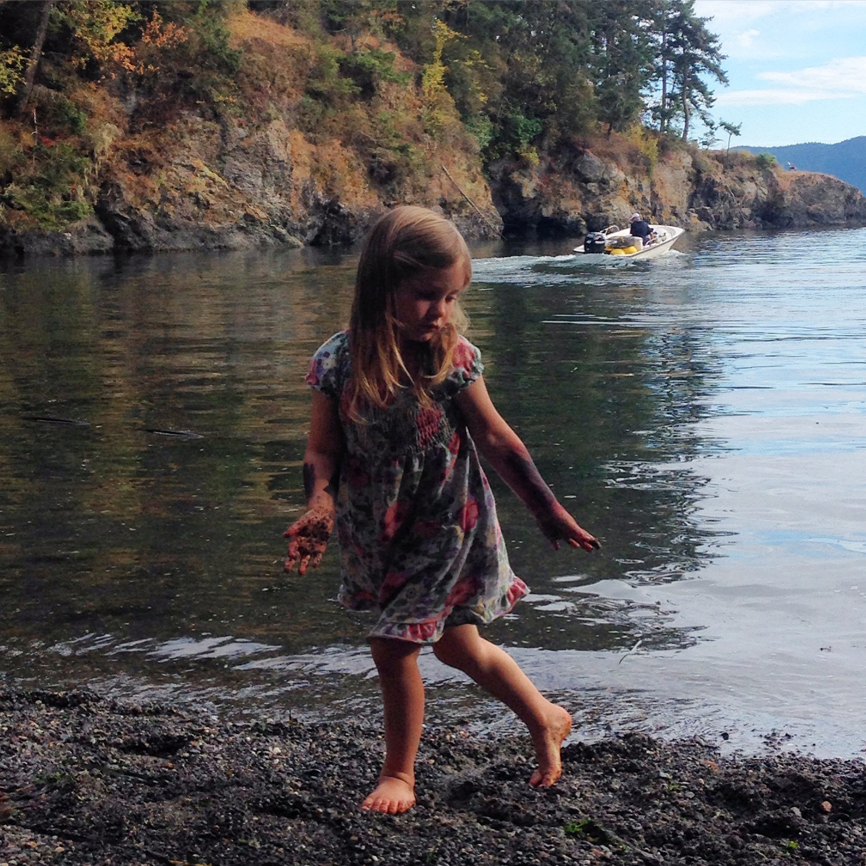 Doe Bay, Orcas Island, Washington