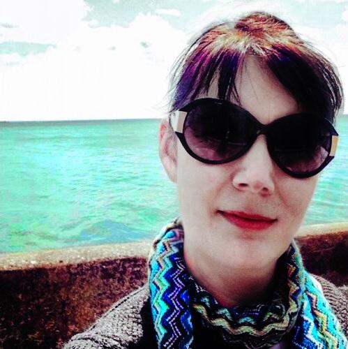Me an Lake Erie. May 2014.