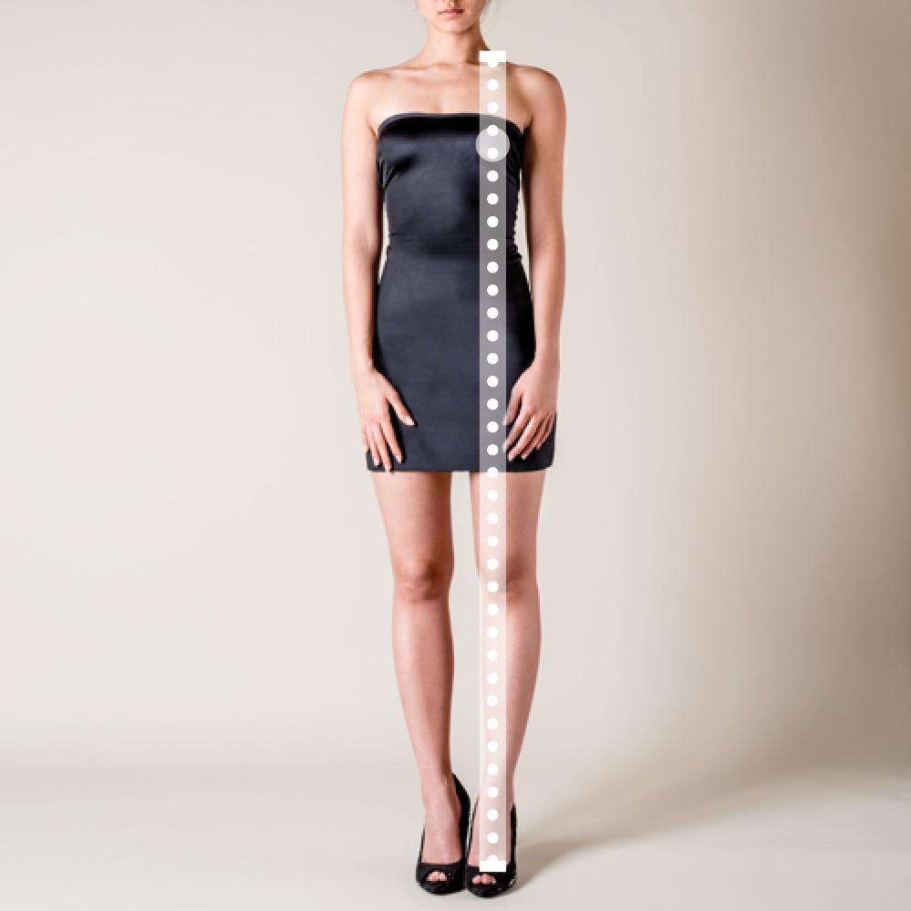 Evening Dress Length