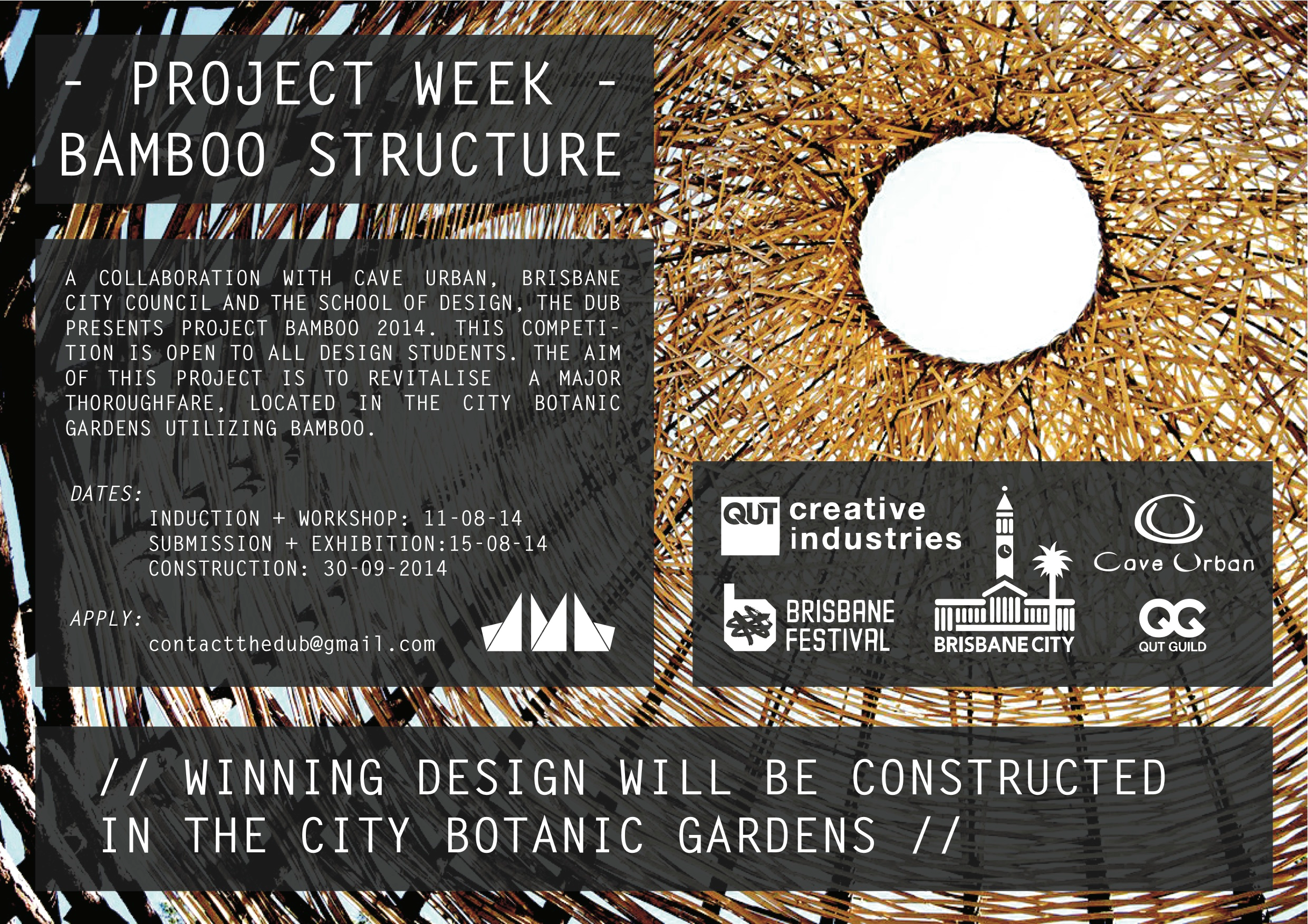 QUT Project Week