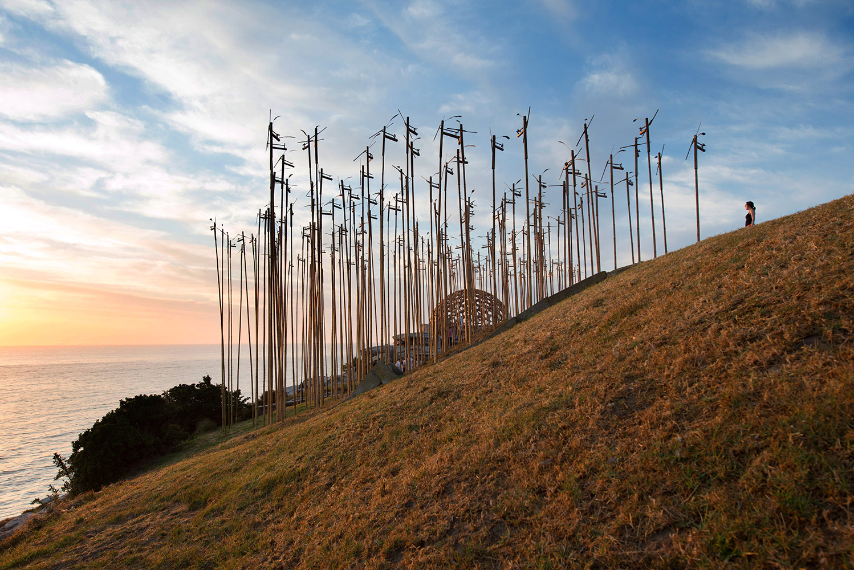 Sculpture by the Sea, Bondi
