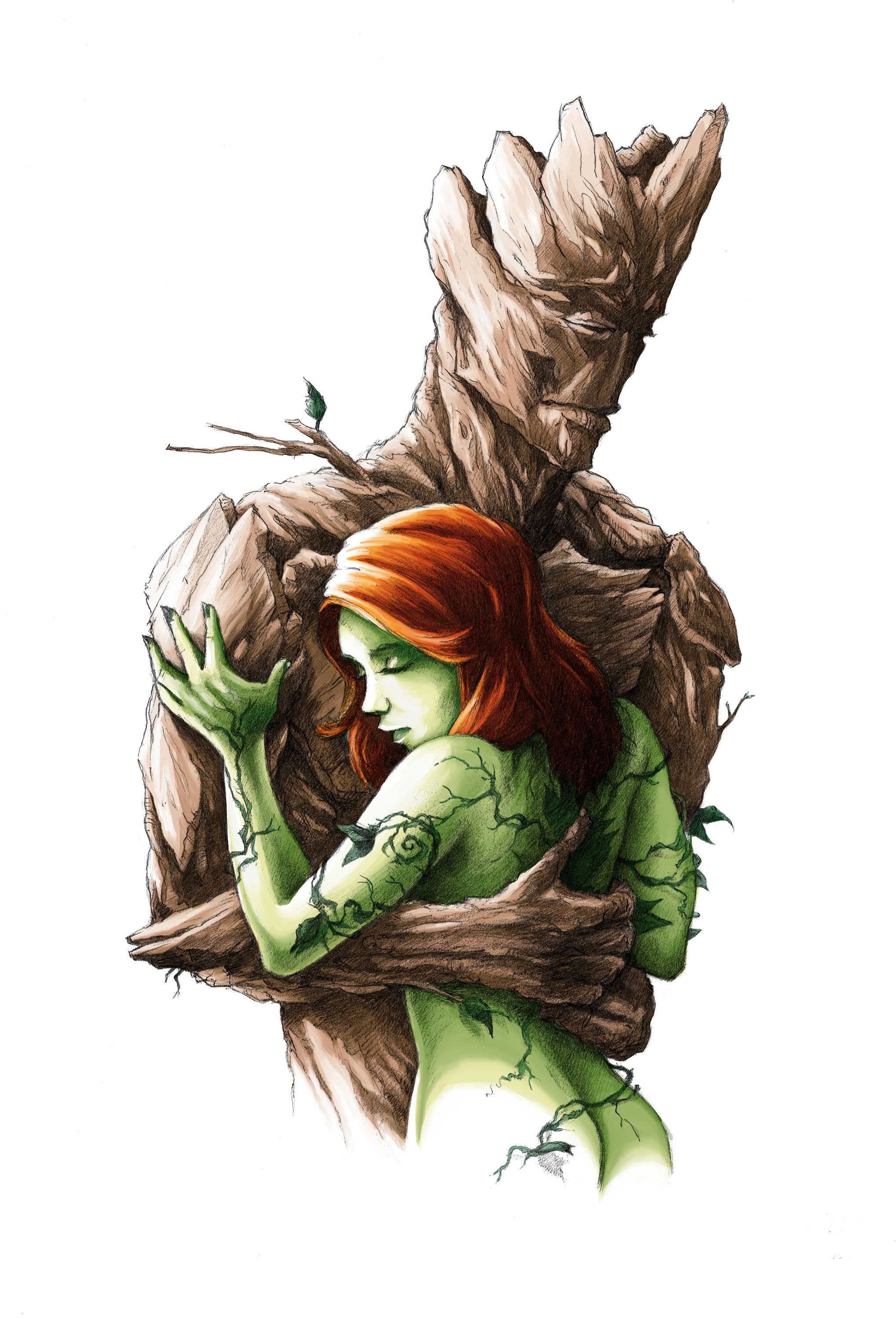 Groot and Poison Ivy.jpg