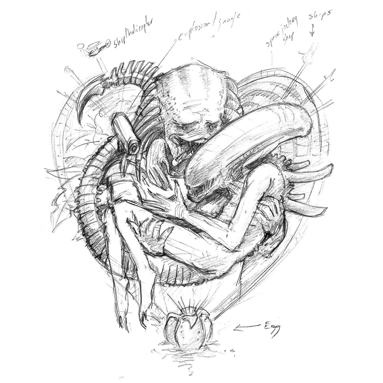 Alien&Predator_Draft1.jpg