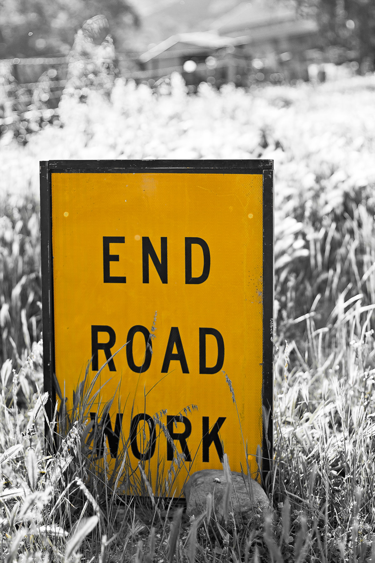 2 Magic Hour Road Work Sign CK.jpg