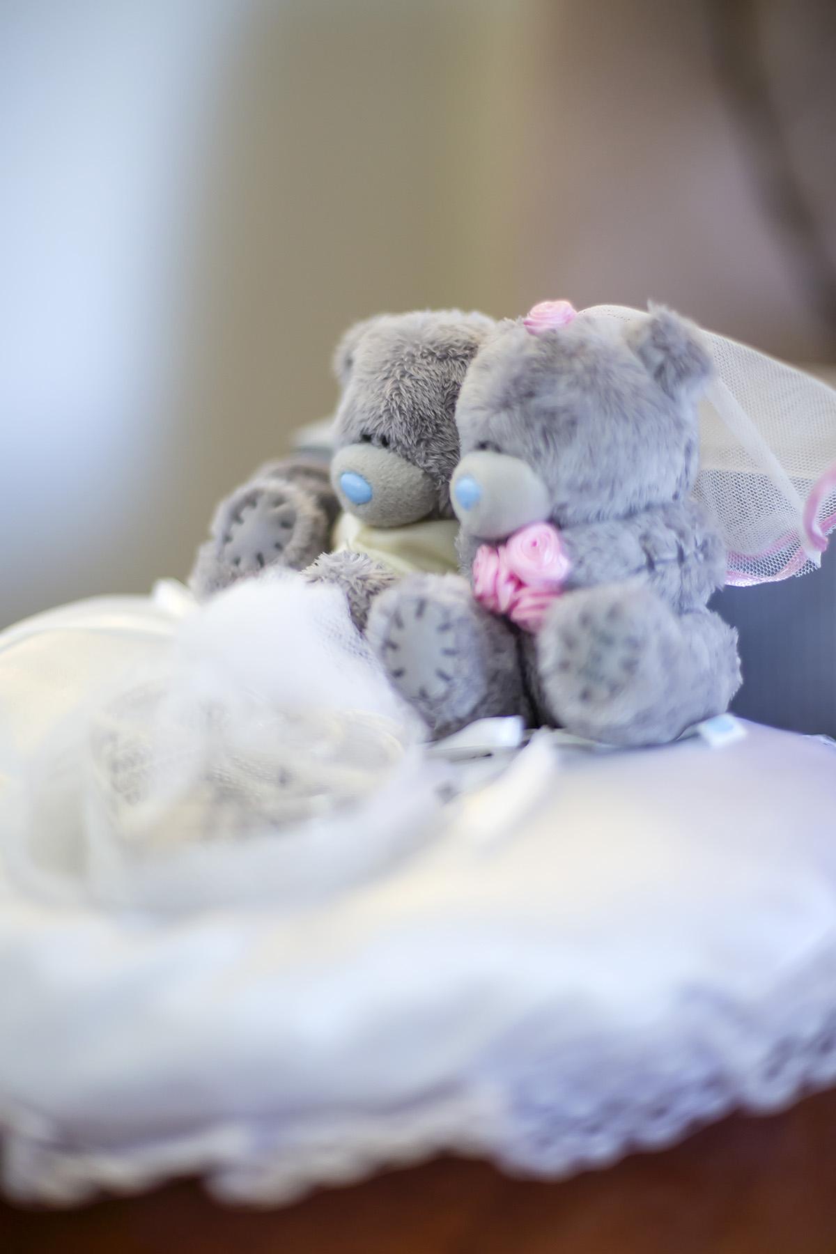 Bridal Party Preparation 10
